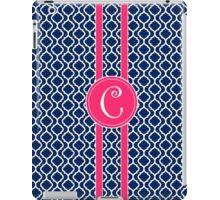 Curlz C iPad Case/Skin