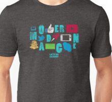 Modern Age Unisex T-Shirt