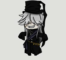 Grand Undertaker- Black Butler chibi Unisex T-Shirt