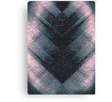 Magic Rays Canvas Print