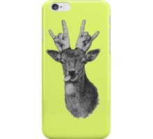 Deer iPhone Case/Skin