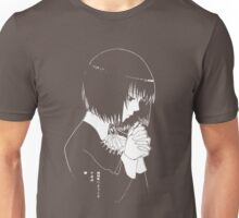 Welcome to the NHK - Misaki Unisex T-Shirt