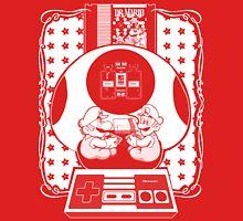 DR MARIO - Super Mario  Unisex T-Shirt