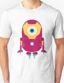 Iron man Minion T-Shirt