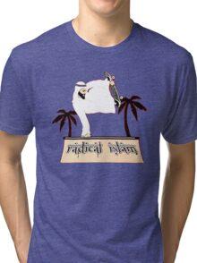 Radical Islam Tri-blend T-Shirt
