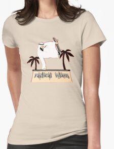 Radical Islam Womens T-Shirt