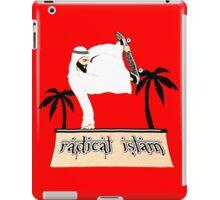 Radical Islam iPad Case/Skin