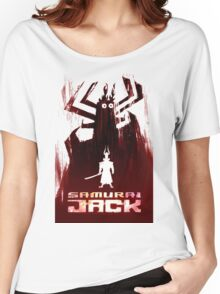 Samurai Jack is Back Women's Relaxed Fit T-Shirt
