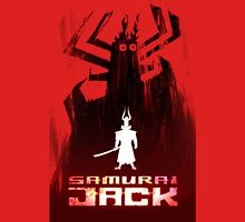 Samurai Jack is Back Unisex T-Shirt