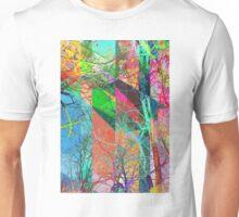 Transcendence Unisex T-Shirt