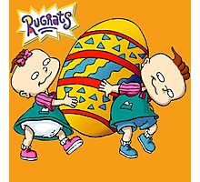 rugrats Photographic Print