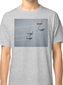 The Sound Of Round,Temora Airshow,Australia 2008 Classic T-Shirt