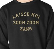 zoom Pullover