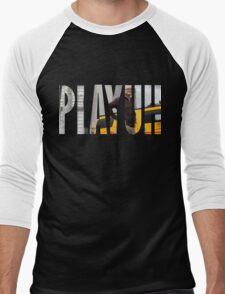 Better Call Saul - PLAYUH Men's Baseball ¾ T-Shirt