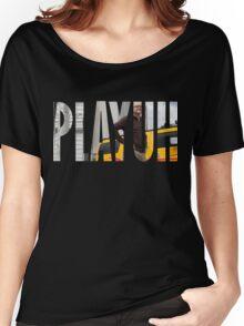Better Call Saul - PLAYUH Women's Relaxed Fit T-Shirt