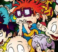 rugrats Sticker
