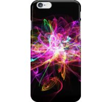Lasers iPhone Case/Skin