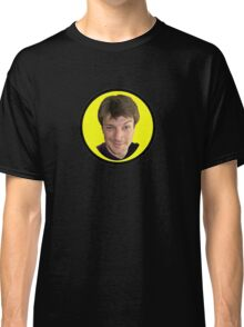 Captain Hammer Groupie Classic T-Shirt