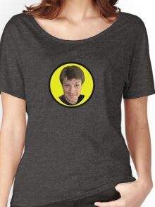 Captain Hammer Groupie Women's Relaxed Fit T-Shirt