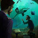 Nemo Undersea by AndyCatBug