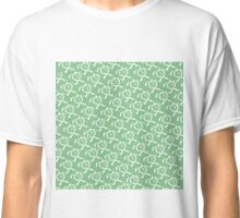 Honu (Green) Classic T-Shirt