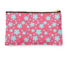Pop flowers Studio Pouch