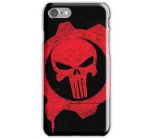 War iPhone Case/Skin