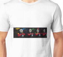 Daniel's Trains Unisex T-Shirt