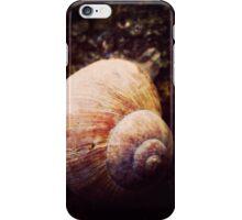 Whelk Pod iPhone Case/Skin