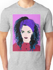 Boy George By BlissNights Unisex T-Shirt