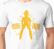 Where Super Saiyans are Headed in the Next Five Years Unisex T-Shirt