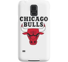 chicago bulls Samsung Galaxy Case/Skin