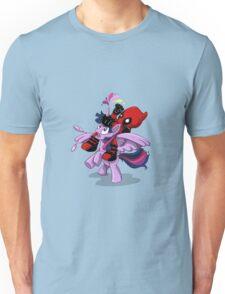 Pony Tail! T-Shirt