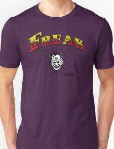 "Marauder Wear ""Freak"" Tee  T-Shirt"