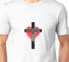 Christian Love, II Unisex T-Shirt