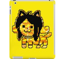 Temmie Wants Guld! - Undertale iPad Case/Skin