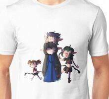 Tokyo Mew Mew Aliens Get Weird Unisex T-Shirt