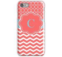 Pinky C iPhone Case/Skin