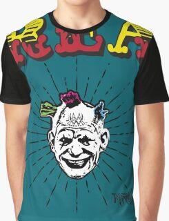 "Marauder Wear ""Freak"" Tee  Graphic T-Shirt"