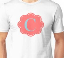 C Cloudy Unisex T-Shirt