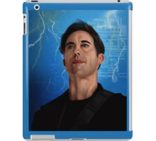 Harrison Wells iPad Case/Skin