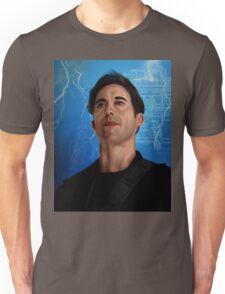 Harrison Wells Unisex T-Shirt