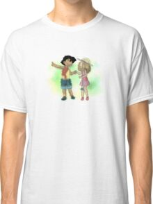 Young Amourshipping Classic T-Shirt