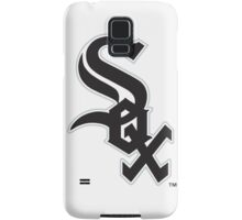 chicago white sox Samsung Galaxy Case/Skin
