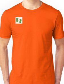 Nigerian Flag Unisex T-Shirt