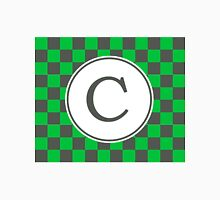 C Checkerboard II Unisex T-Shirt