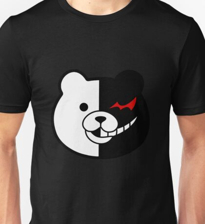 Danganronpa Monokuma  Unisex T-Shirt