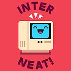 Interneat!  by heyheymomo