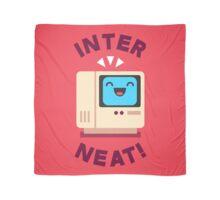 Interneat!  Scarf