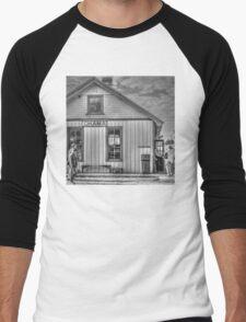 Chama General Store Men's Baseball ¾ T-Shirt